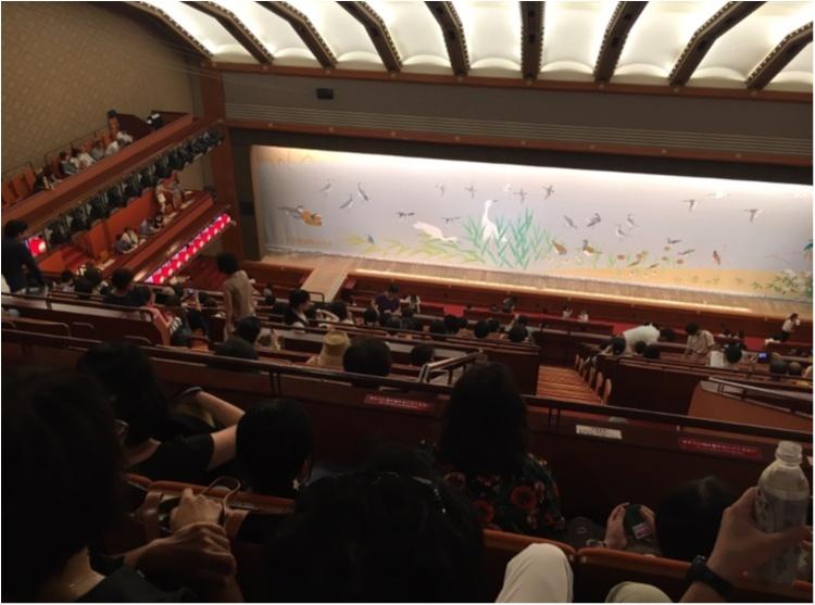 【歌舞伎のススメ 其の1】歌舞伎ビギナーさんにこそおすすめしたい!初めての『幕見』!_9