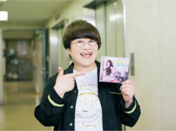 近藤春菜さんの【私と安室奈美恵~この一曲、この瞬間~】「私の人生を豊かにしてくれました」