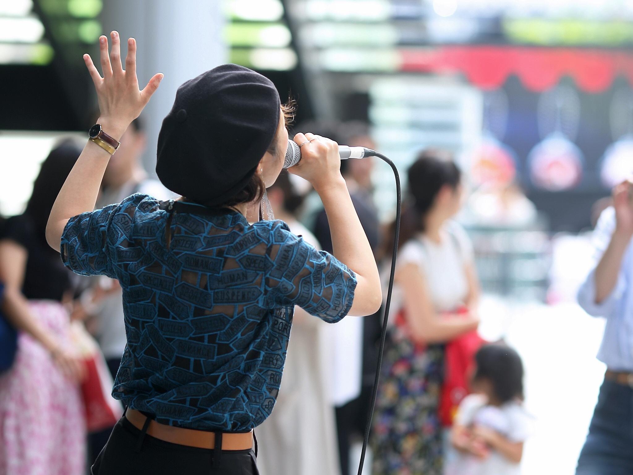 【夏服】暑い夏!ファッション楽しんでいますか?【コーディネート】_3