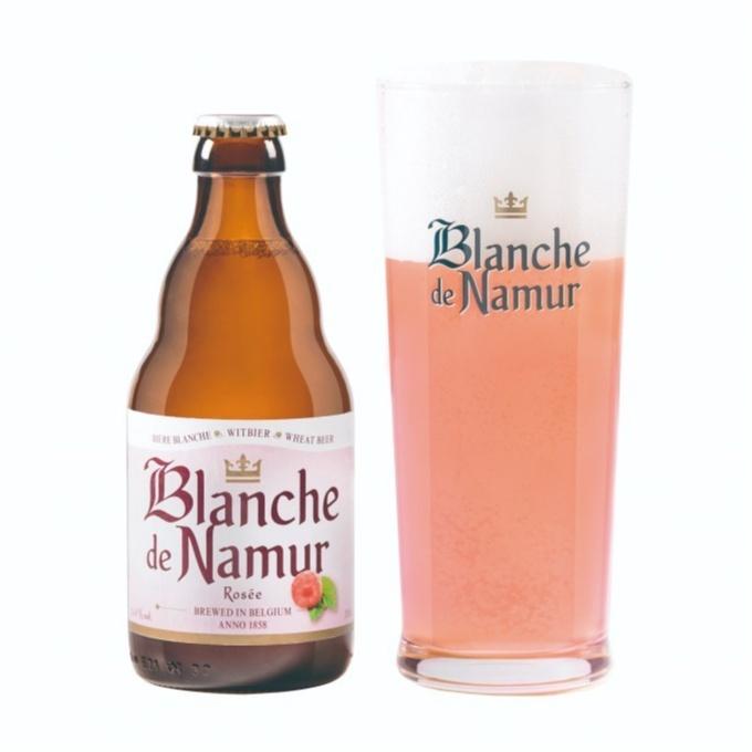 ピンクのフルーツビールが可愛すぎる!! 98種類のベルギービールで乾杯@オープンビアテラス_2_1