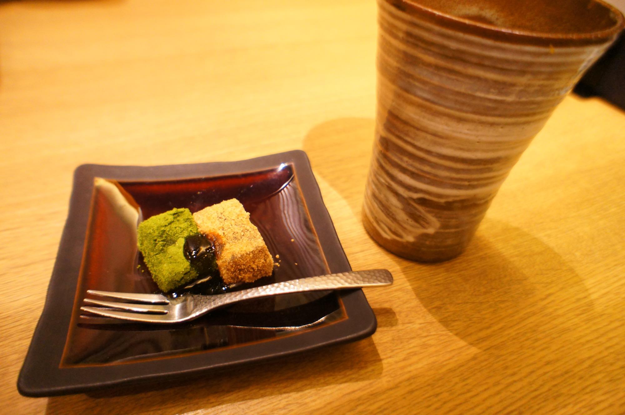 《個室ランチ女子会するならココ☝︎❤️》【銀座】上越やすだで美味しい和食☻!_4