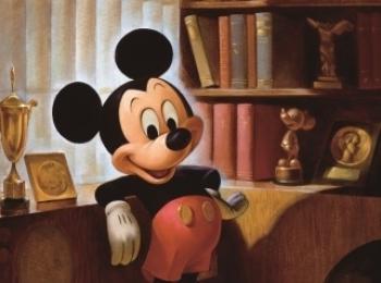 限定グッズの販売も♡ 「ウォルト・ディズニー・アーカイブス展」を見に、横浜・赤レンガ倉庫へ行かなくっちゃ!