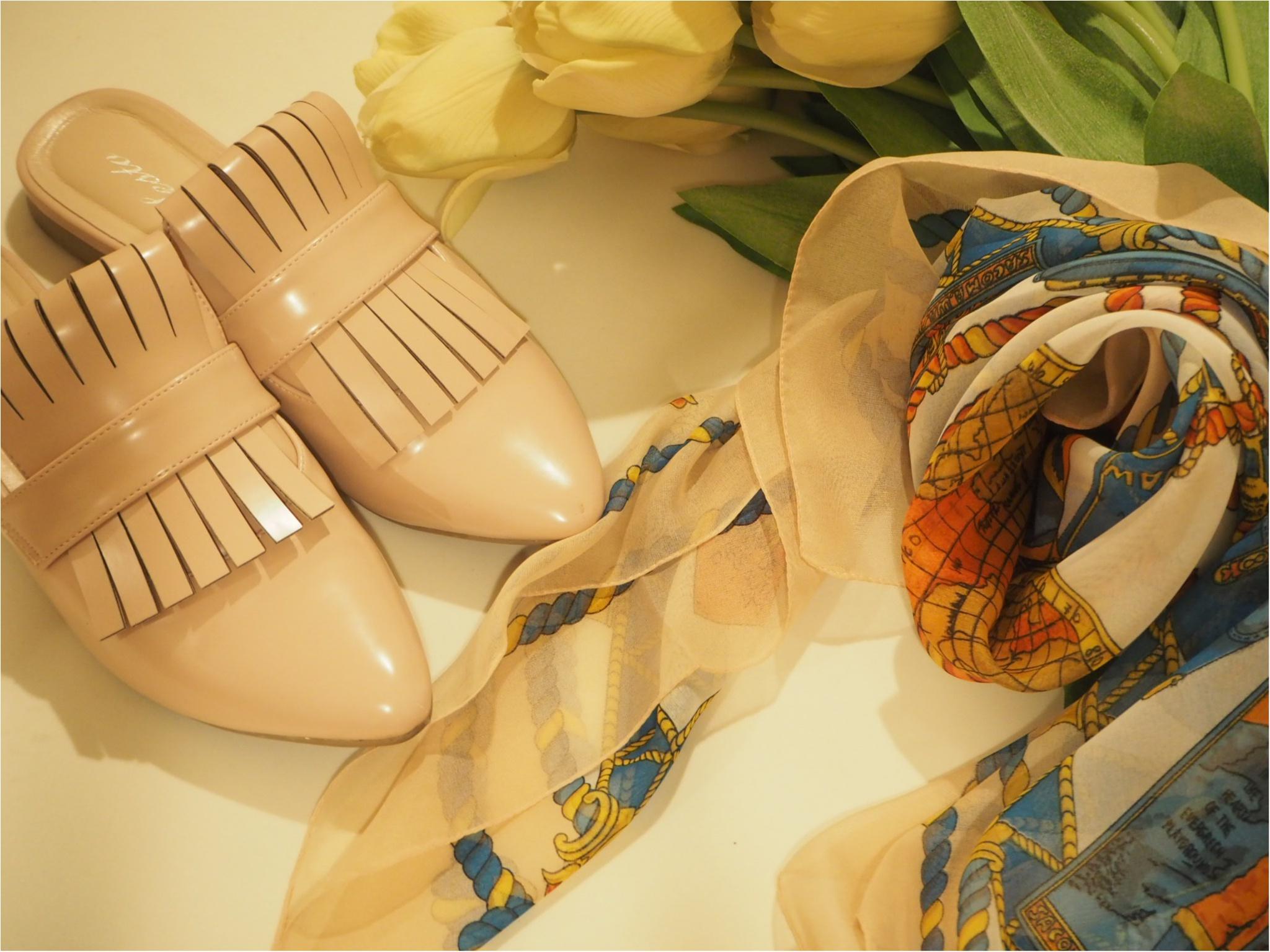 <ファッション雑誌も注目!>今年の春、買い足したいのは「ピンク」に決定!_1