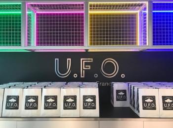 『フランフラン』新ブランド『U.F.O. by Francfranc』photoGallery