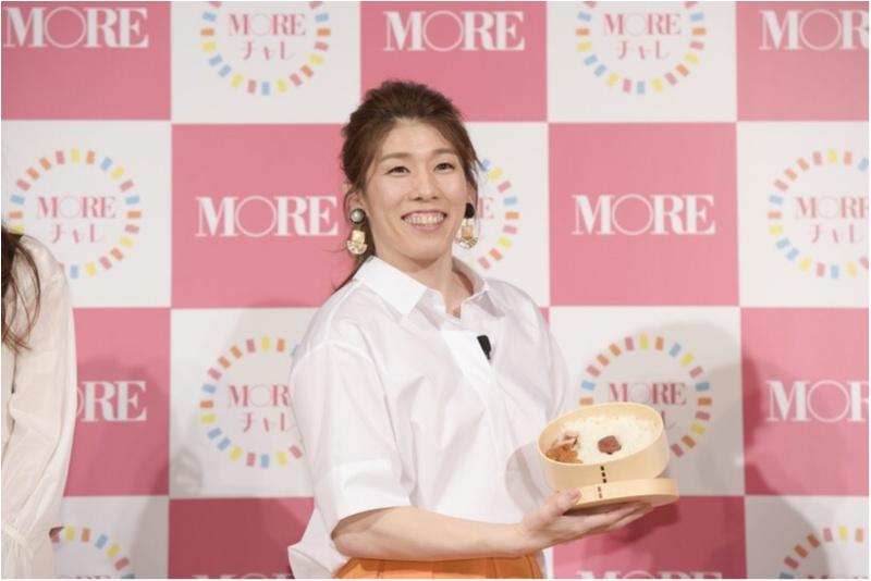 MOREでなりたい私になれるチャンス!!3月28日~【モアチャレ】プロジェクト始動!!_4