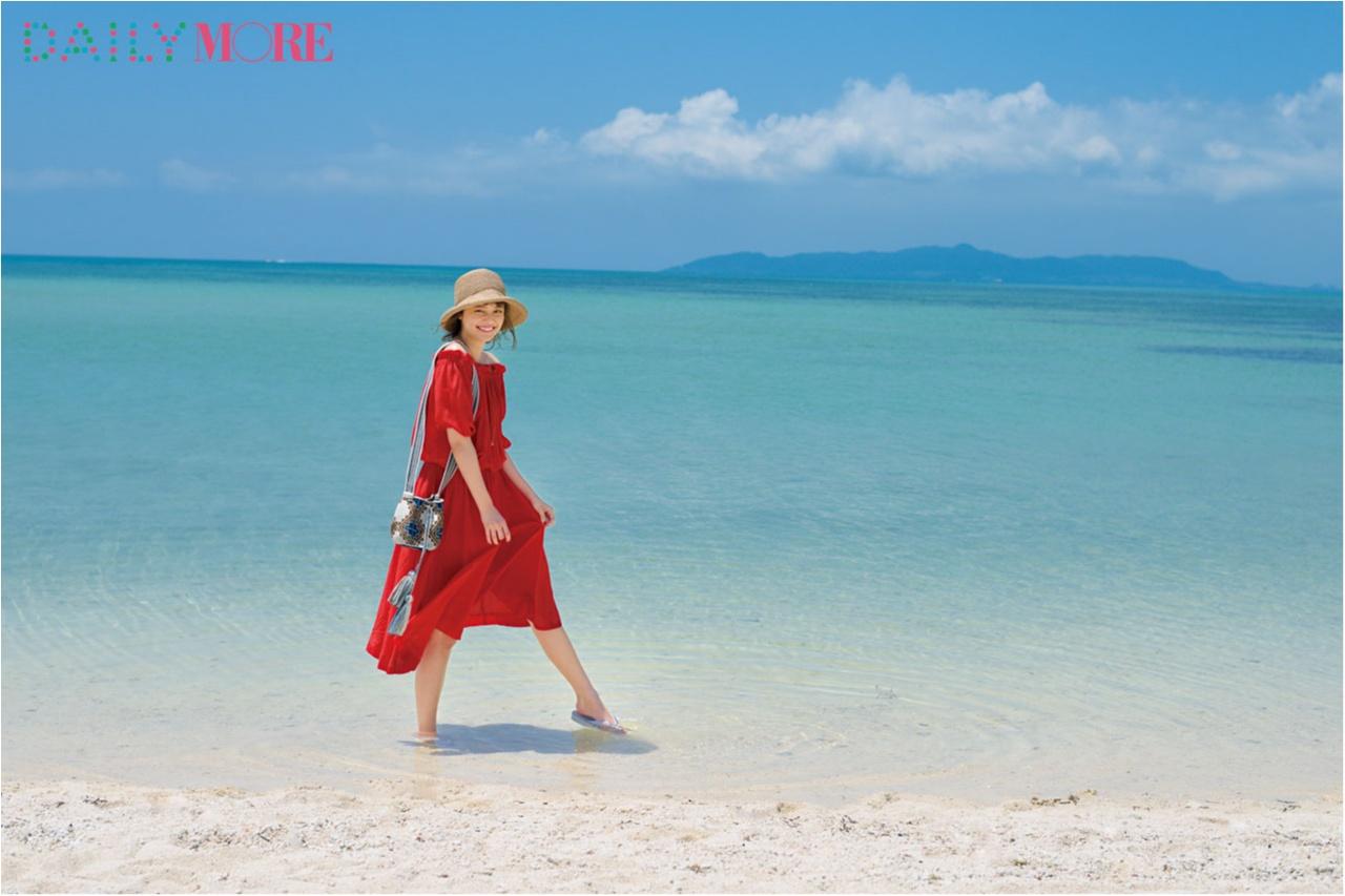 感動の連続! セシルも恋した沖縄離島へ、JALで旅する賢い3つの方法!!_2