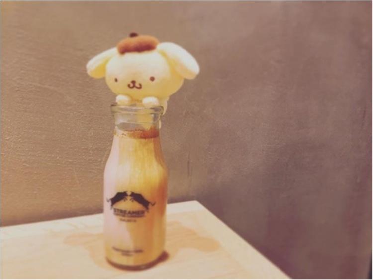 コレが108円⁉︎ドリンクボトルが牛乳瓶みたいでかわいい♡おうちカフェにも♡_2