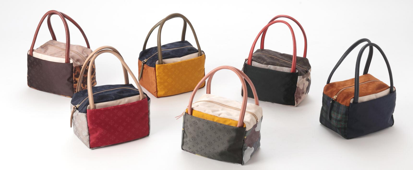 『ラシット』の立方体型バッグ「CUBE」は、かわいくってできるヤツ♡_2