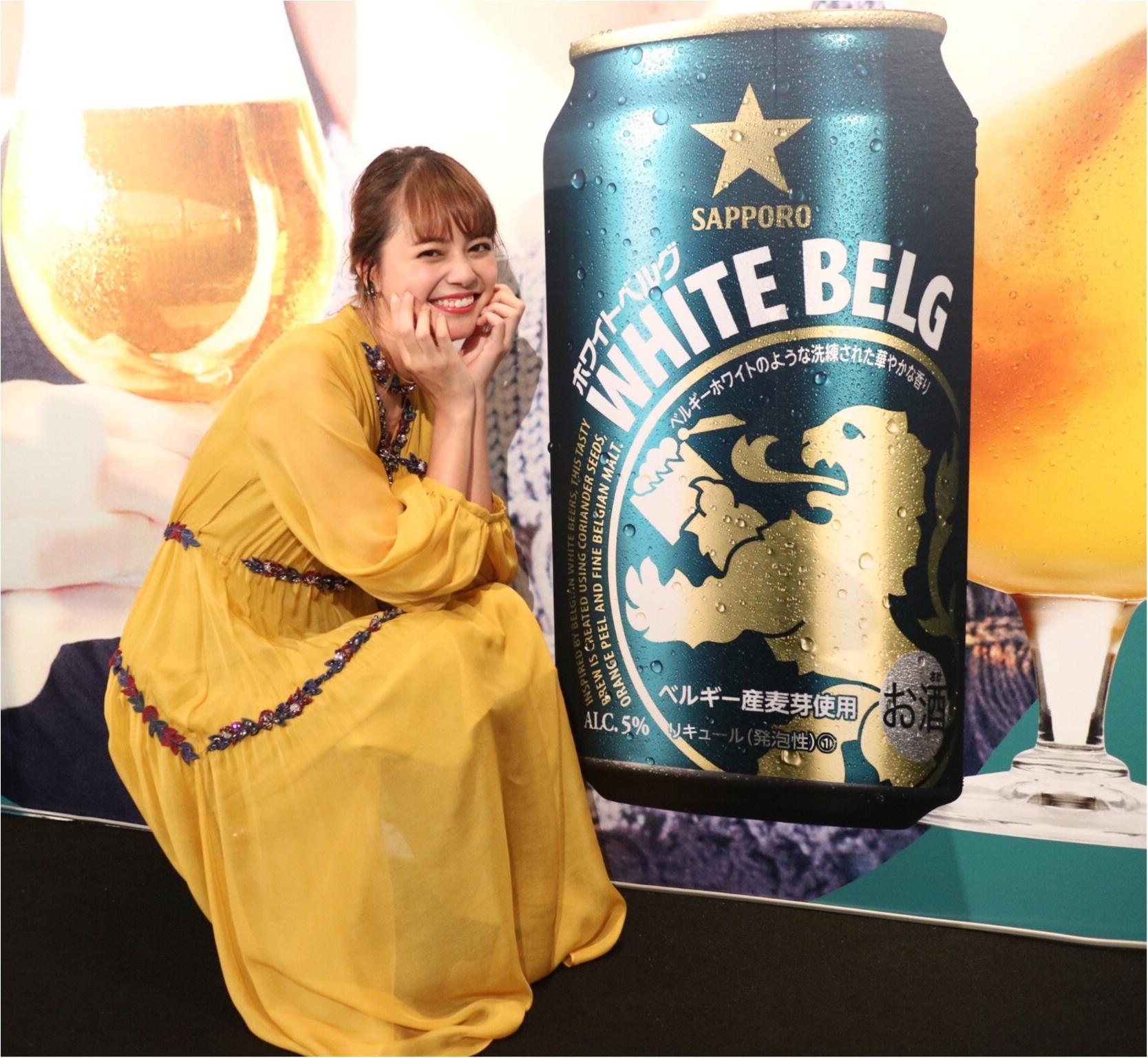 岸本セシルおすすめ♡ 『ホワイトベルグゼミ』ファンイベントに潜入してきました!_6