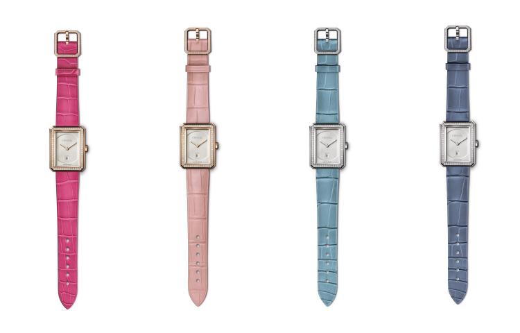 時計,腕時計,シャネル,ボーイフレンド