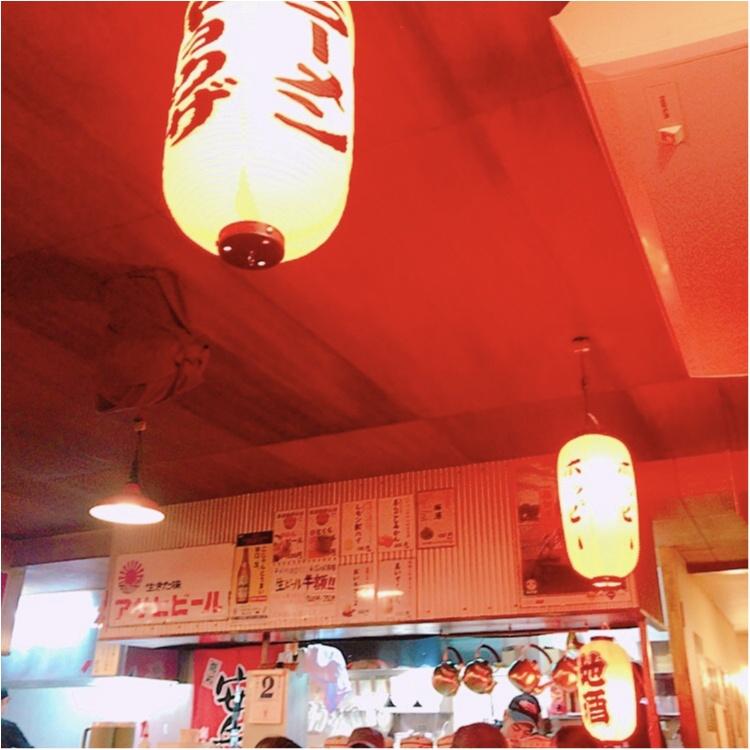 【四国旅行】高知名物、屋台餃子♡♡_2