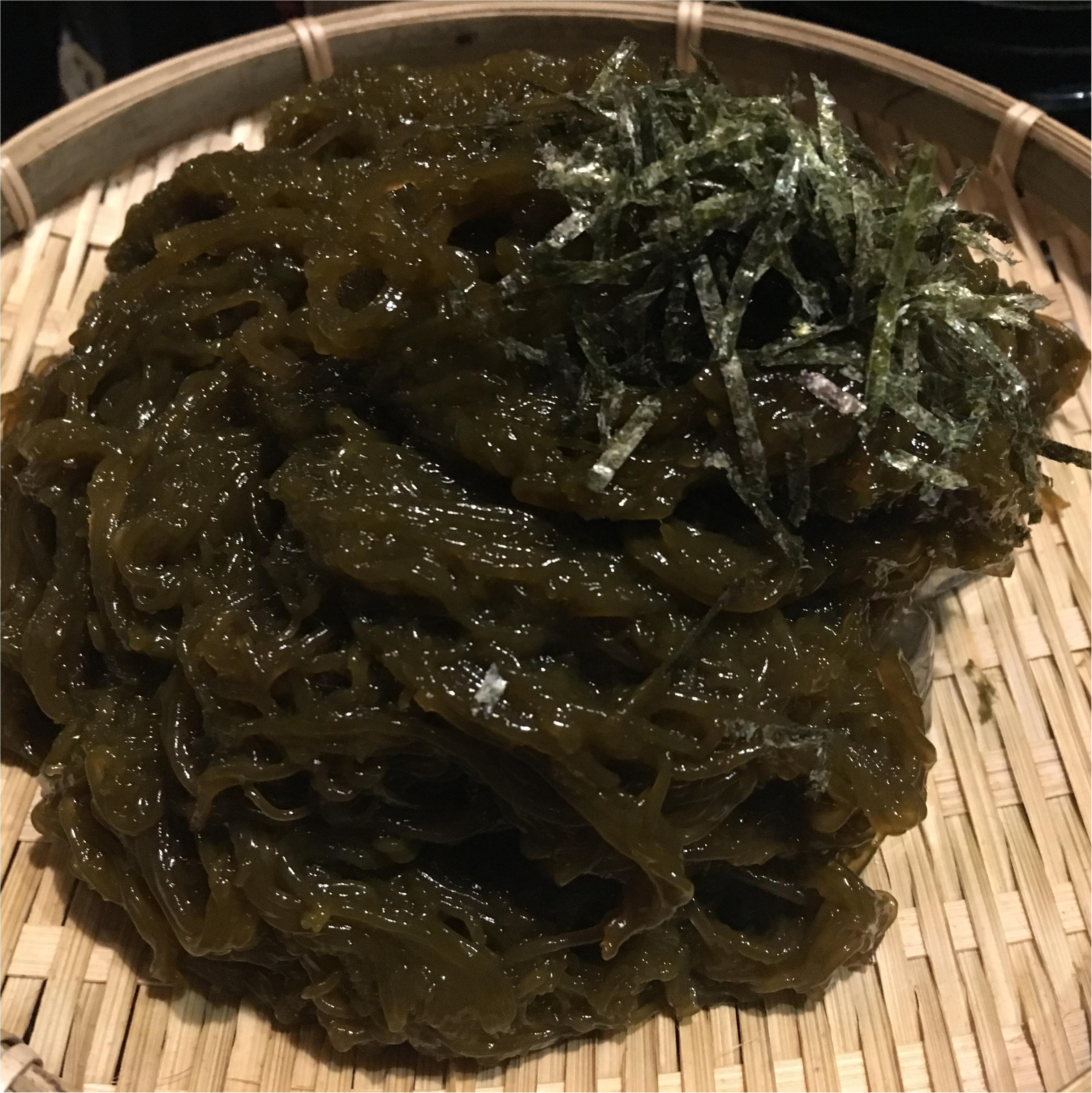 【TRIP】石垣島で美味しかった食べ物たち♡_9