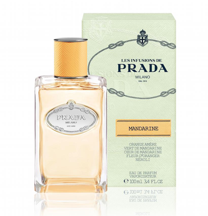 香水,フレグランス,プラダ,夏,香り,フレッシュ