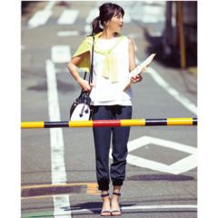 【本誌人気コーデ☆トップ3 】8月号の第1位は!?