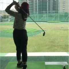 ゴルフを始めるのって実はハードル高くないんです! まずは打ちっぱなしに手ぶらでGO♪【#モアチャレ ゴルフチャレンジ】