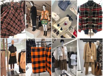 【速報】『ZARA 六本木店』リニューアルオープン! 「ジャケット」と「チェック」が大豊作♡
