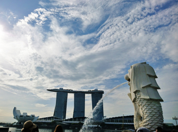 シンガポール女子旅特集 - 人気のマリーナベイ・サンズなどインスタ映えスポット、おいしいグルメがいっぱい♪