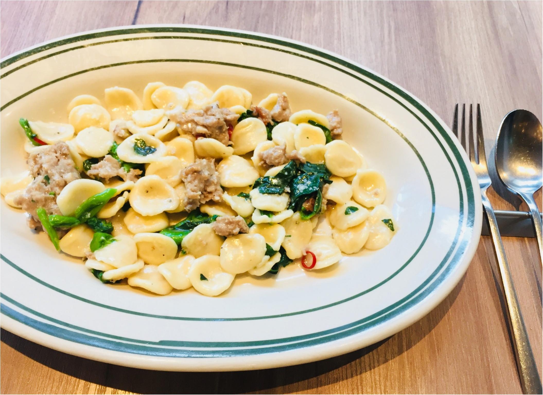 《新宿でご飯をするならココがオススメ★》スタイリッシュな店内で美味しいイタリア料理を楽しんでみて!_3_2