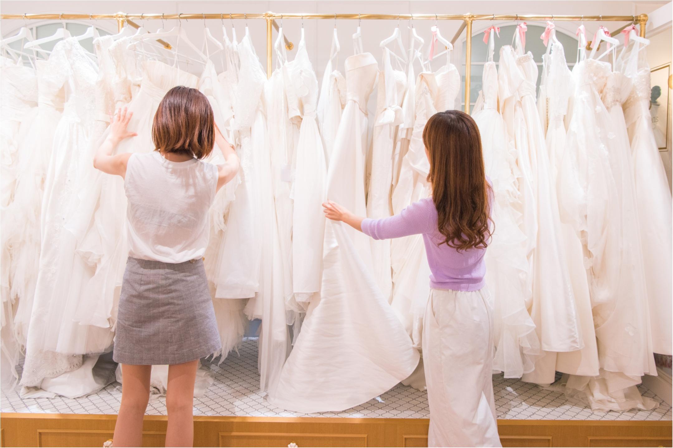 """女子の""""ウェディングドレスを着たい!""""願望を無料で叶えてくれる『and photo』が最幸すぎ♡ _6"""