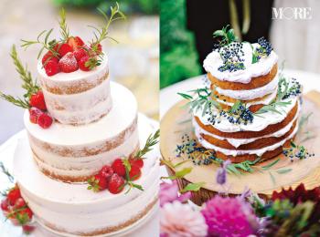 結婚式の裏主役、フード&ドリンクはオリジナリティの見せどころ! 大人なウェディングケーキからクラフトビールまで
