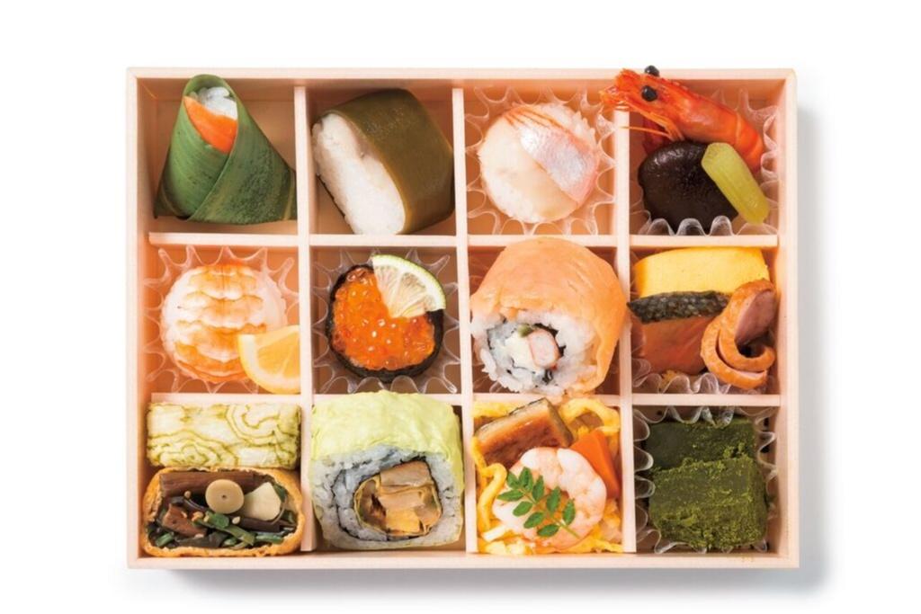 東京駅のお弁当でGW旅のスタートダッシュ♬  絶対食べたいオススメ7選!_1_1
