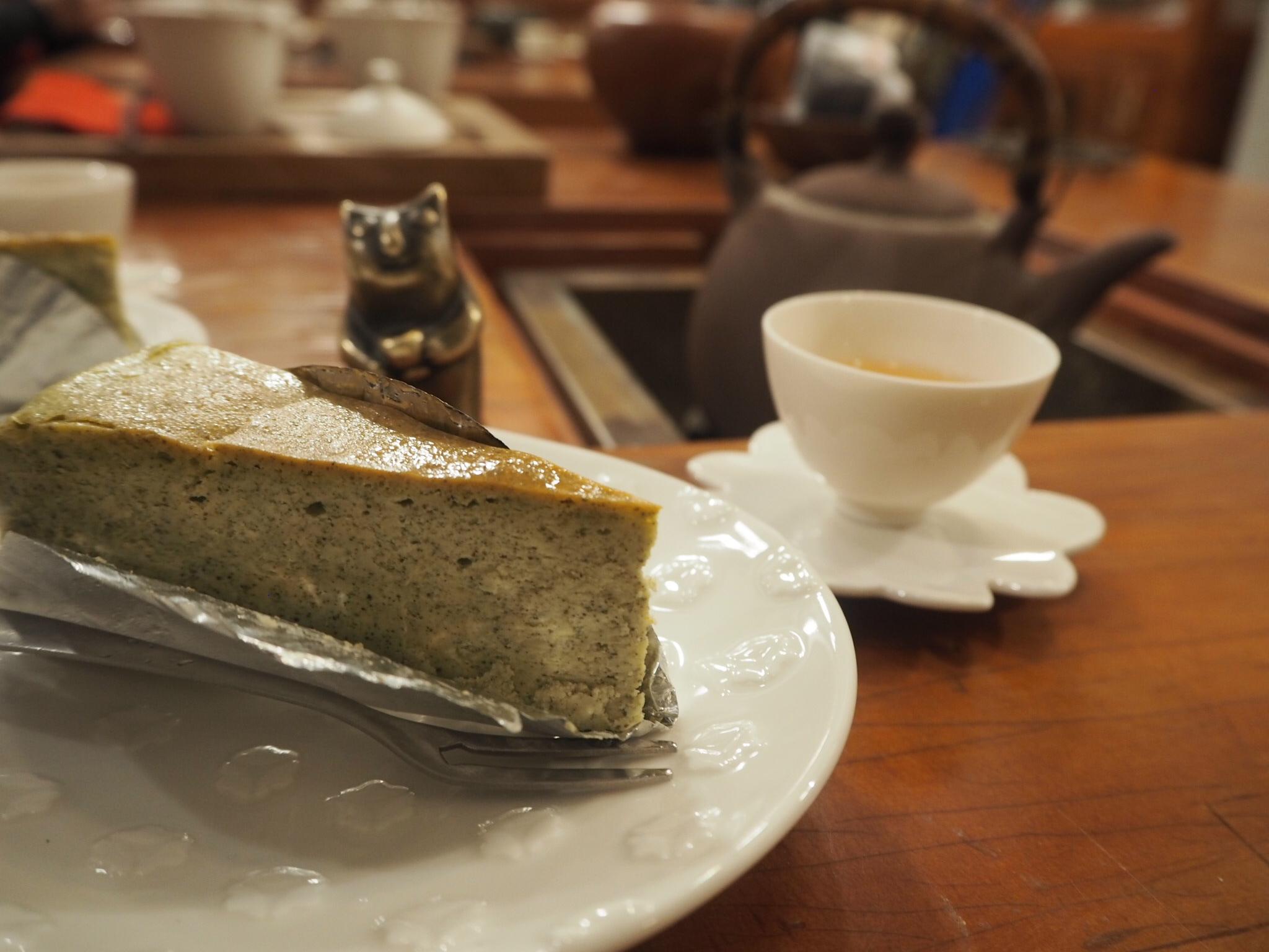 《台湾女子旅》大晦日は十分で天燈上げ+嵐の夜の九份でお茶会_7