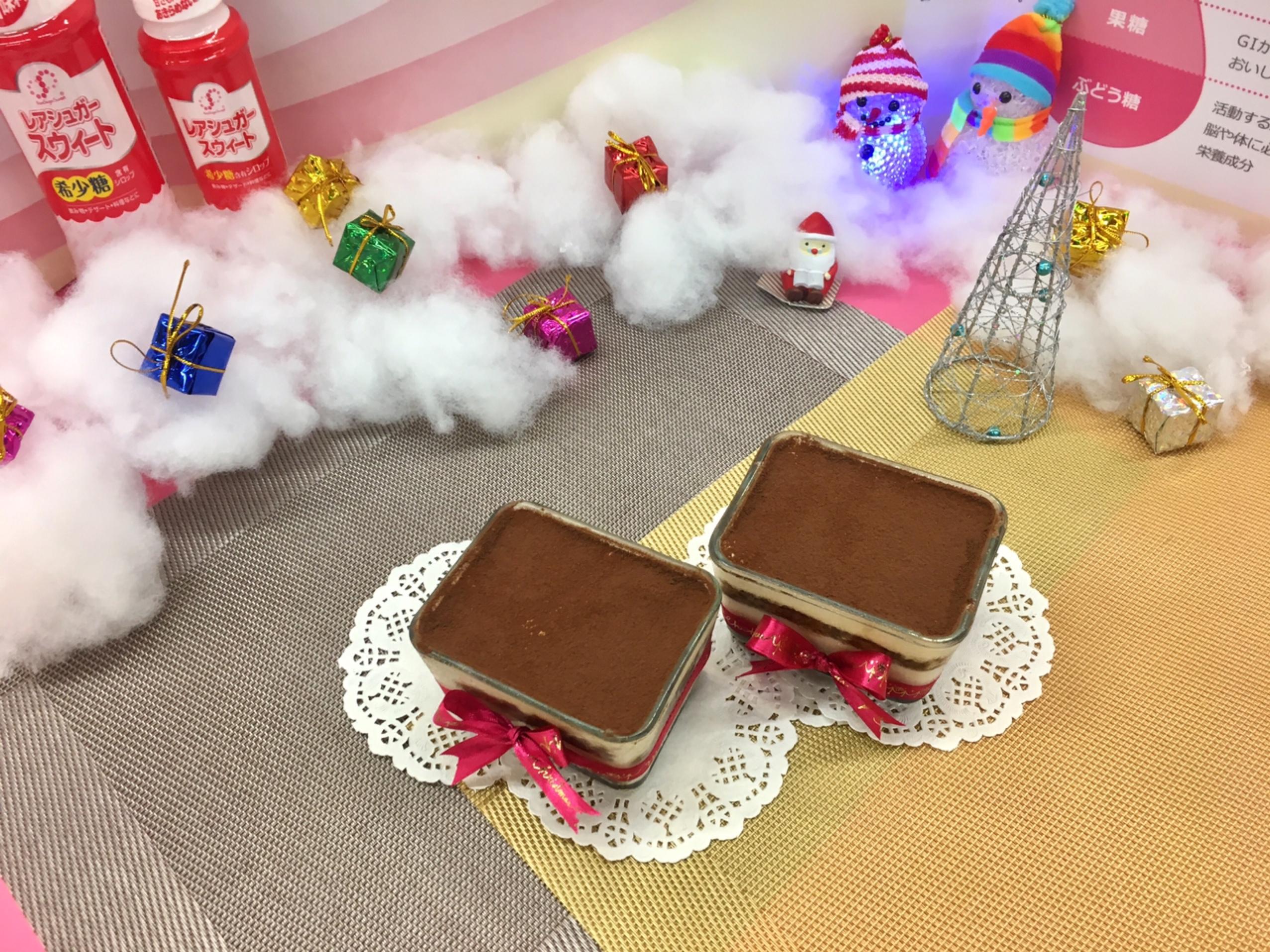 料理教室ABCクッキング『クリスマスパーティー』へ_10