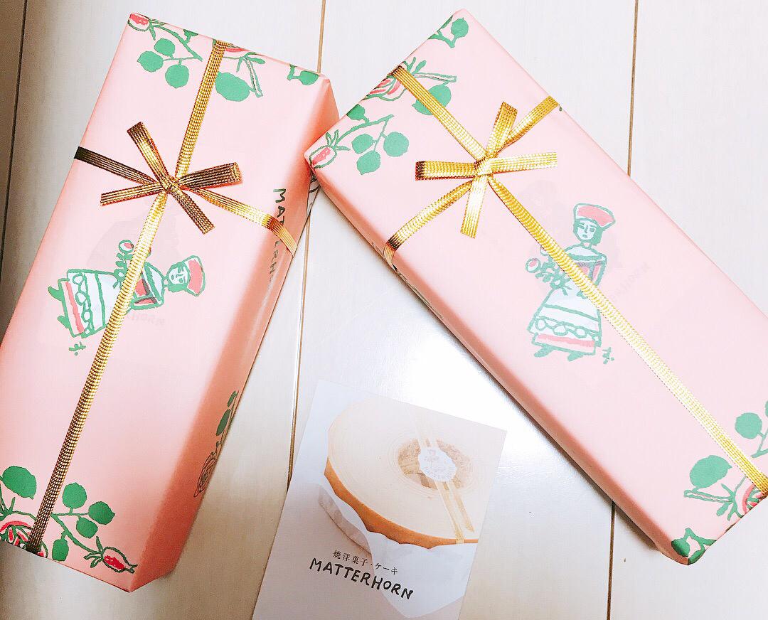 【東京】おもたせ!東京土産に最適「マッターホーン」のクッキー缶_3