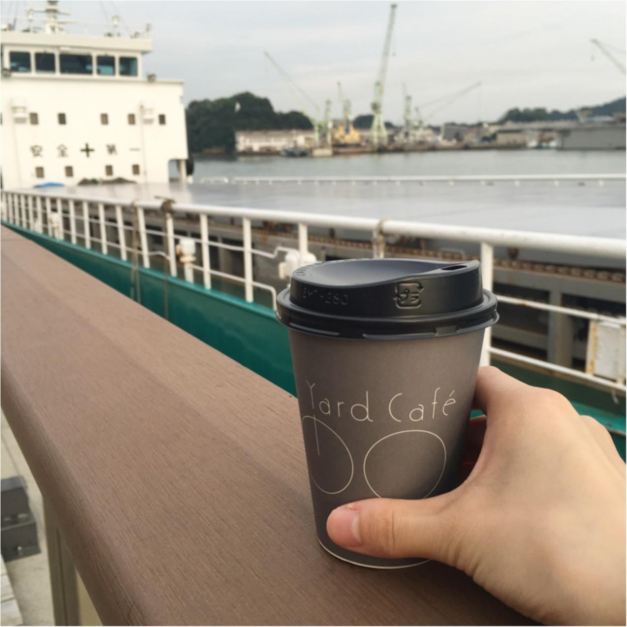 レトロな街 ♡『 尾道 』のおしゃれカフェ ♡_6