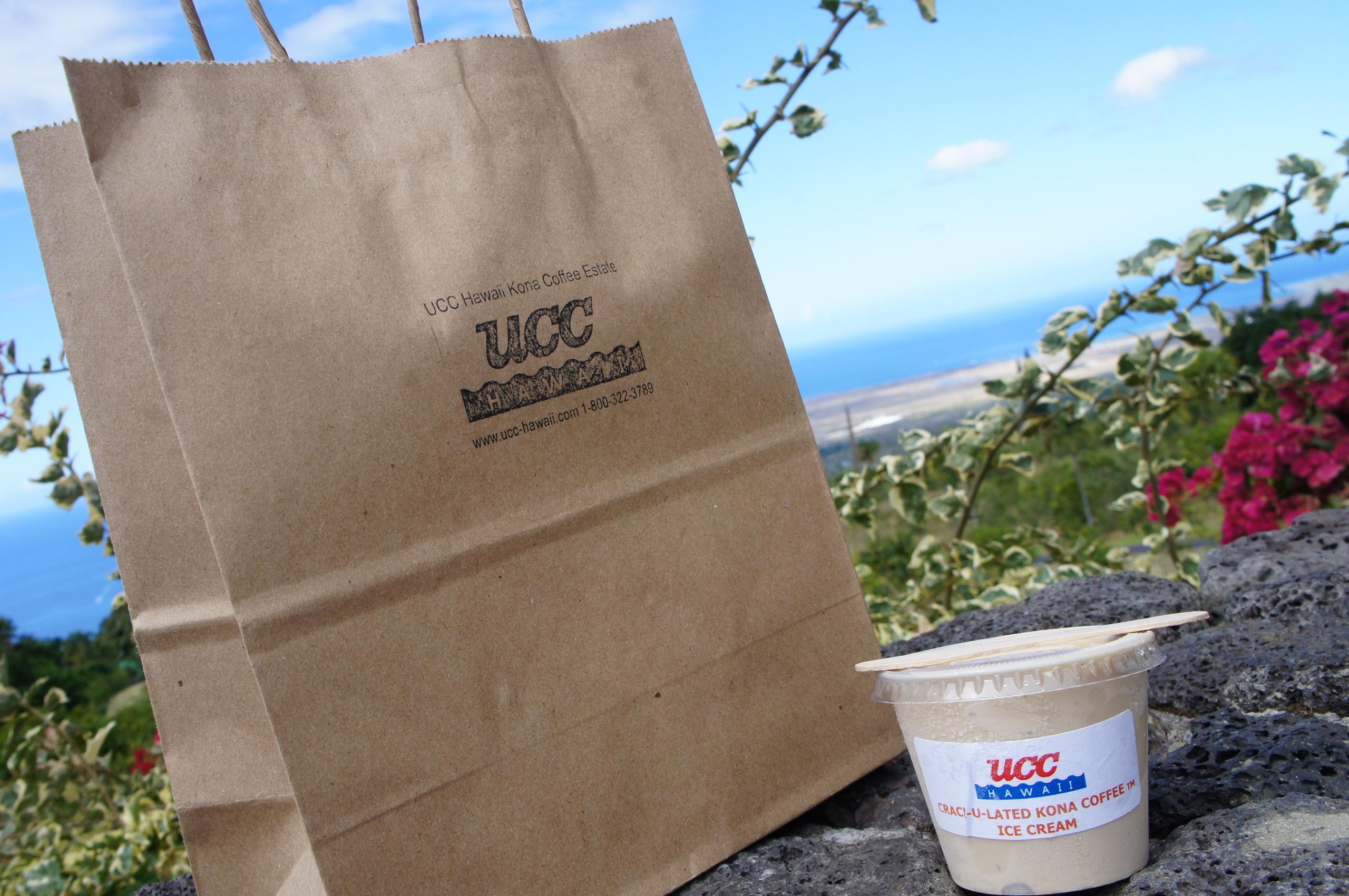 《#ハワイ女子旅》絶対食べたい❤️【UCCハワイ直営農園】で食べられるコナコーヒーアイスクリーム☻_6