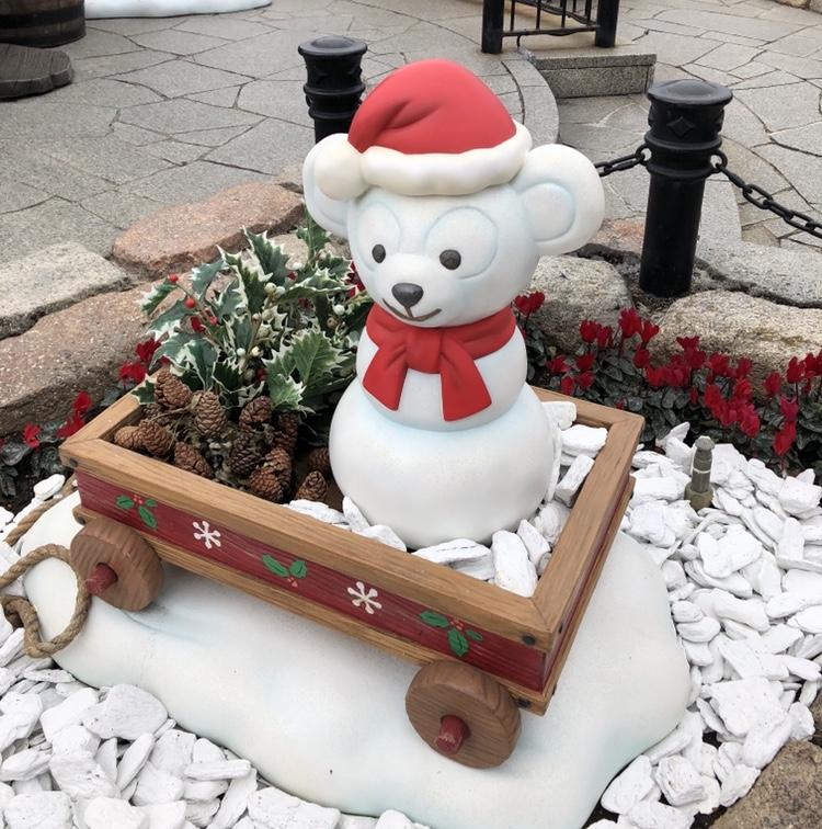 12/25まで!【ディズニークリスマス】お土産にぴったりな期間限定のスーベニアがかわいすぎる♡_4