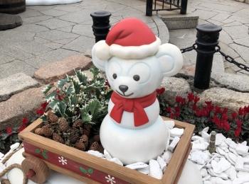 12/25まで!【ディズニークリスマス】お土産にぴったりな期間限定のスーベニアがかわいすぎる♡
