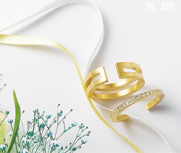 結婚指輪のおすすめブランド特集 - スタージュエリー、4℃、ジュエリーツツミなどウェディング・マリッジリングまとめ_2