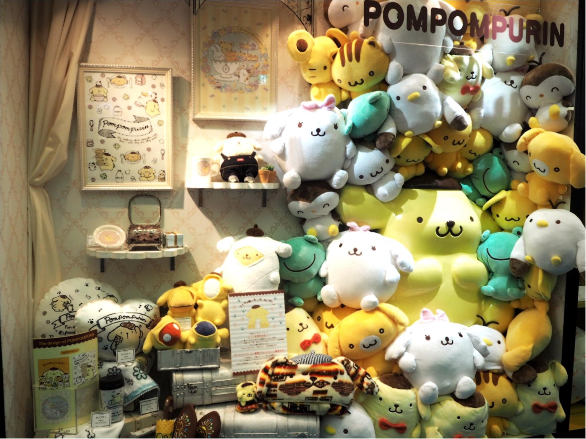 SANRIO EXPO(サンリオエキスポ)2017★ポムバサダーが完全レポート♡【ポムポムプリン】_34