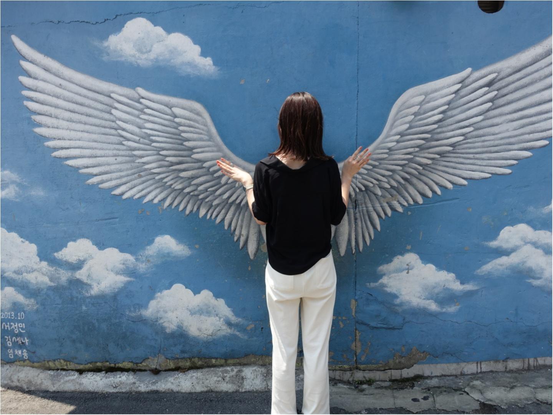 韓国女子旅《インスタ映えスポット・カフェ特集》- フォトジェニックな観光地やかわいいグルメまとめ_14