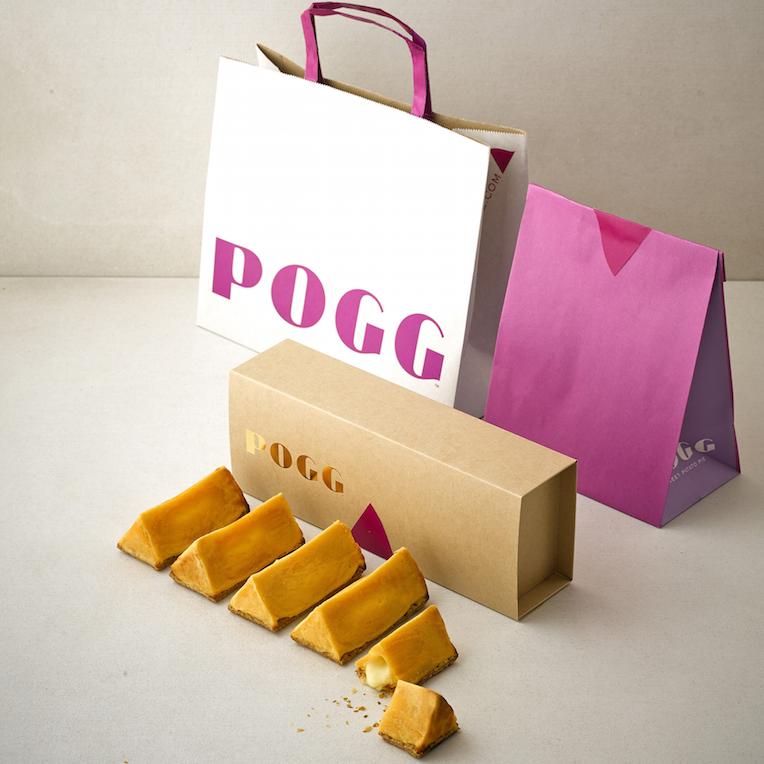 【1号店は新宿】 焼きたてスイートポテトパイ専門店『POGG』が4/10(火)オープン☆ そのおいしさを大解剖します!_1_4