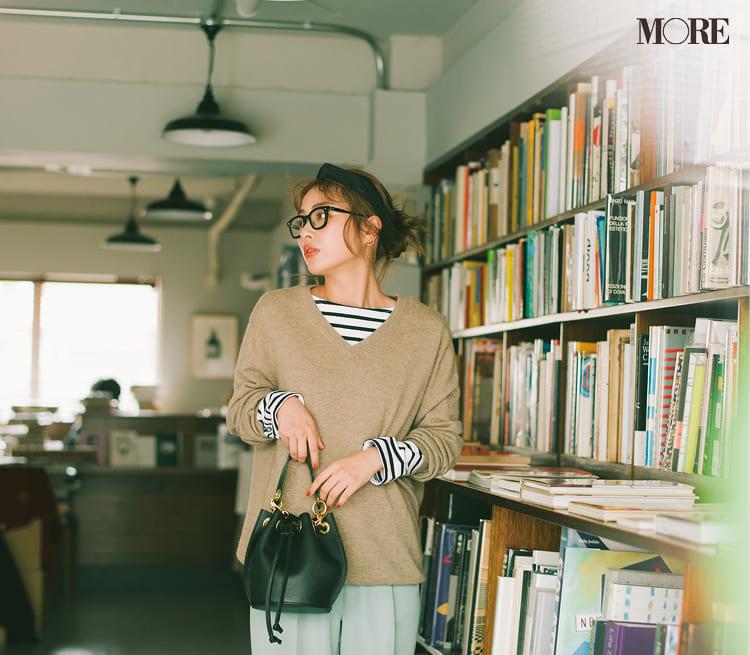 【2020】冬のオフィスカジュアル特集 - ユニクロなど20代女性におすすめの人気ブランドの最新コーデまとめ_29