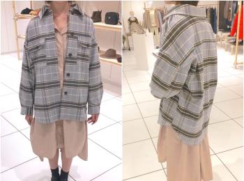 『GU』2019新作アウターを全部着てみた☆ 『ユニクロ』の重ね着がおしゃれ【今週のファッション人気ランキング】