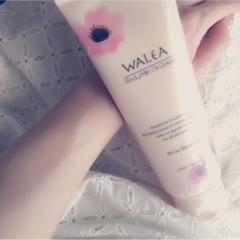 おすすめ♡夏のボディケアにWALEAのミルクオイルジュレ♡