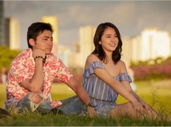 ハワイを舞台にした泣けるラブコメをコメディの名手が映画化! 長澤まさみと山田孝之共演の『50回目のファーストキス』