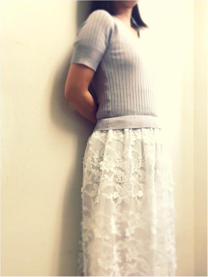 【ファッション】かわいい〜と賞賛のワンピ♡お出かけの日に着たい一着♡_7