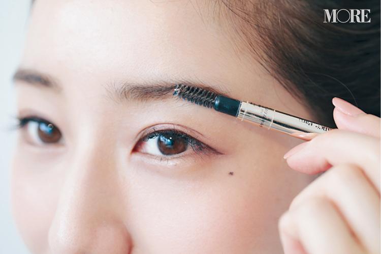 田中みな実さんの「360度好印象眉」の秘密を公開♡ 愛用眉コスメ&眉の描き方から、20代後半で学んだ眉メイクの大切さとは?_3