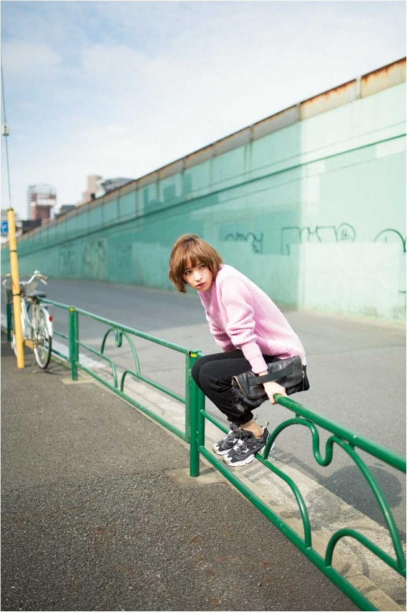 篠田麻里子、MORE卒業! 10年間の「ベストショット」まとめ_5
