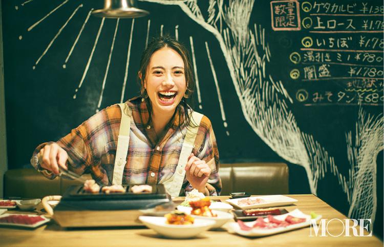 週3肉通い。食べ抜いて選りすぐったおすすめ店を紹介♥ 土屋巴瑞季の焼いて焦がれる、焼肉愛!記事Photo Gallery_1_24