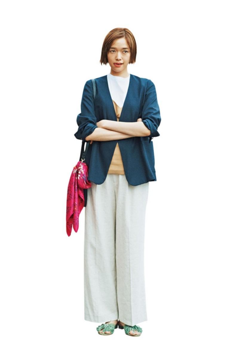 6/4(月)からのお仕事コーデの参考に! 【今日のコーデ】まとめ!_4