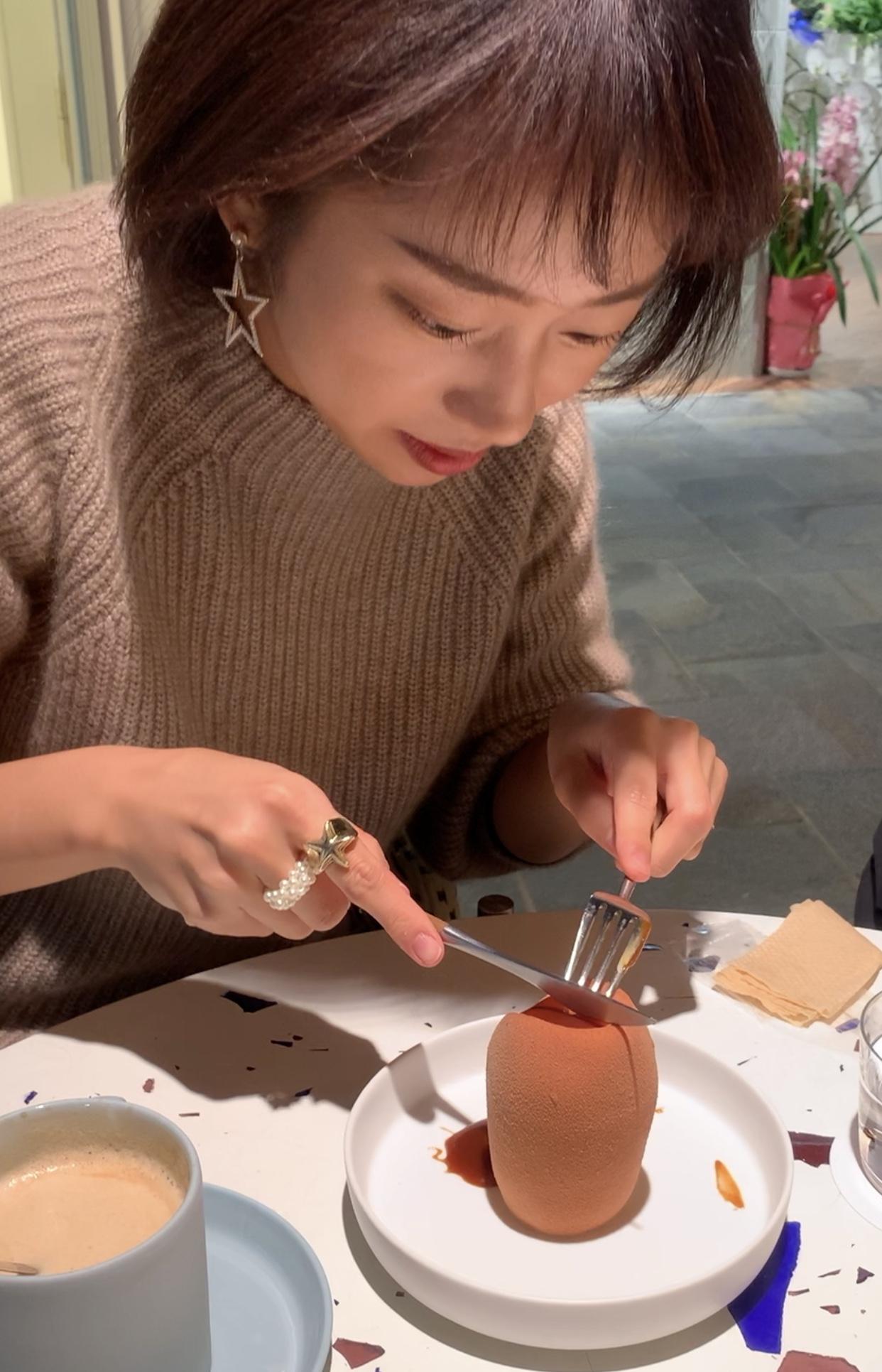 【まるで芸術品!見た目もお味も最高級なケーキ!@KYOTO】RAU CAFEへ行ってきました!_6