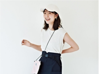 プチプラコーデ 2018春夏Ver Photo Gallery