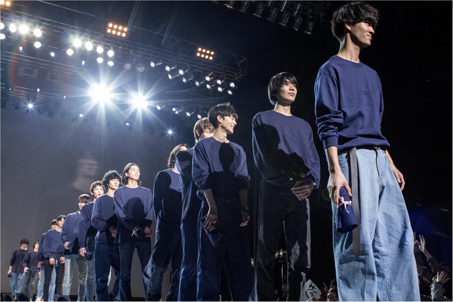 坂口健太郎さん、福士蒼汰さん、内田理央ちゃんも登場♡ 『メンズノンノフェス2016』潜入レポート!_11