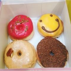 《SNSで話題のドーナッツ♡》GOOD TOWN DOUGHNUTSがフォトジェニックな上に美味しすぎっ♡