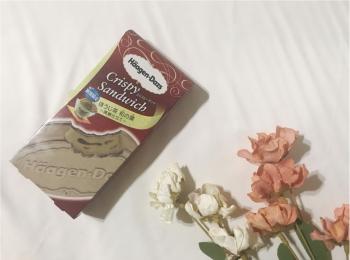 食べなきゃ損♡【期間】ハーゲンダッツ新作アイス『ほうじ茶 和の菓』が既に話題